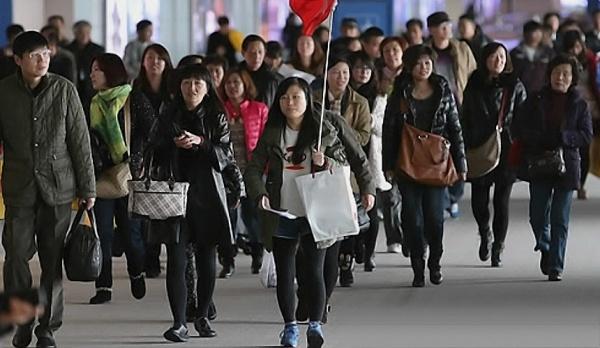 db42e5cb54a4037d9721557e2c1304f6 - Растущий турпоток из Китая требует квалифицированных гидов