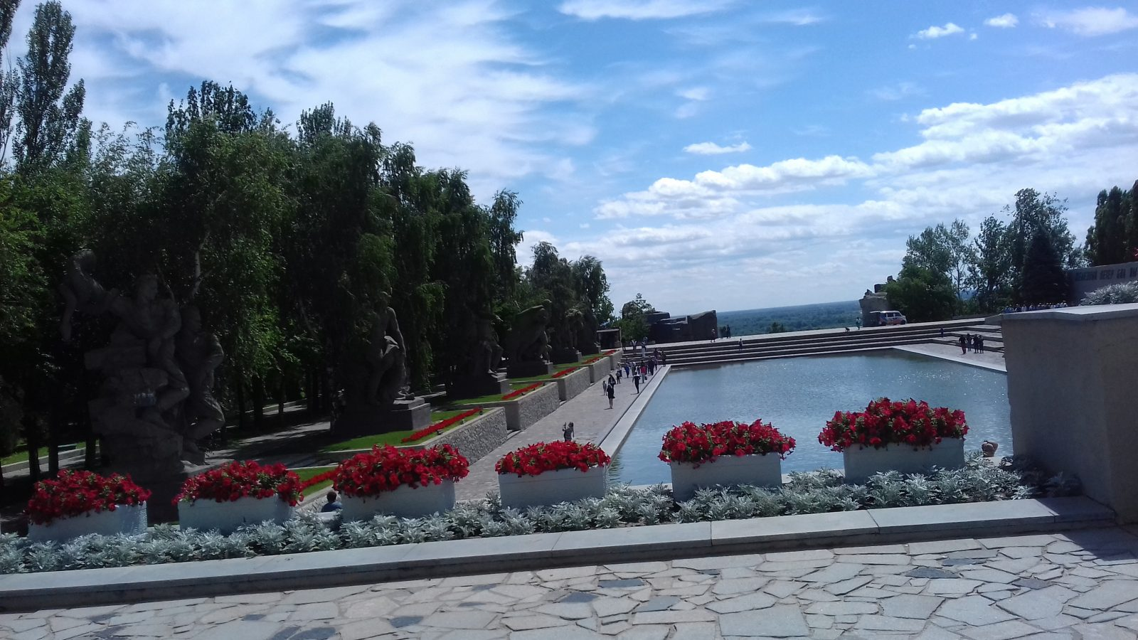 20180610 162405 - Прогулка по Волгограду