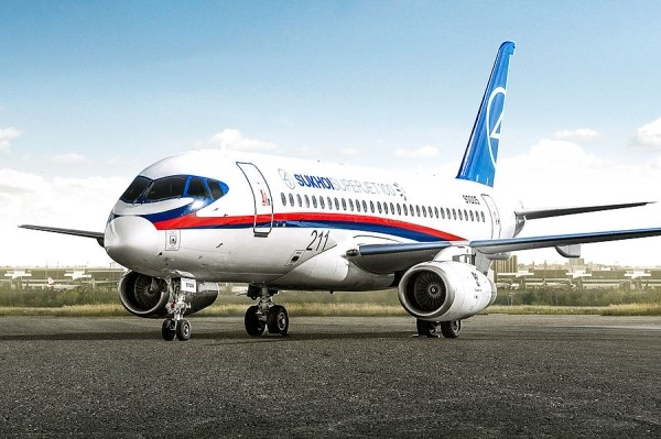 0aab9e6a263e0e3b516239c8ad06c5fa - Мнение экспертов относительно безопасности полётов на самолётах SSJ 100