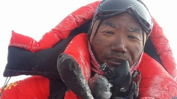 935509d930b0316b06a5b7f5cc1bdc13 - Житель Непала 2й раз за неделю побил свой предыдущий рекорд