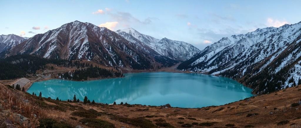 10 1 - Что посмотреть в Казахстане туристам