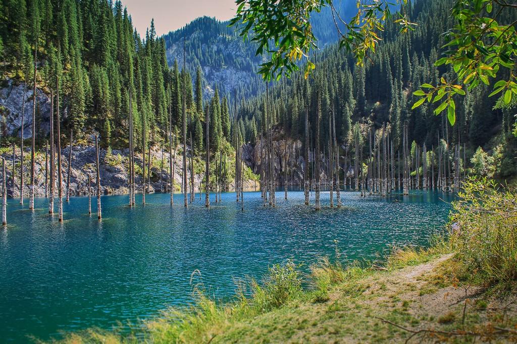 10 2 - Что посмотреть в Казахстане туристам