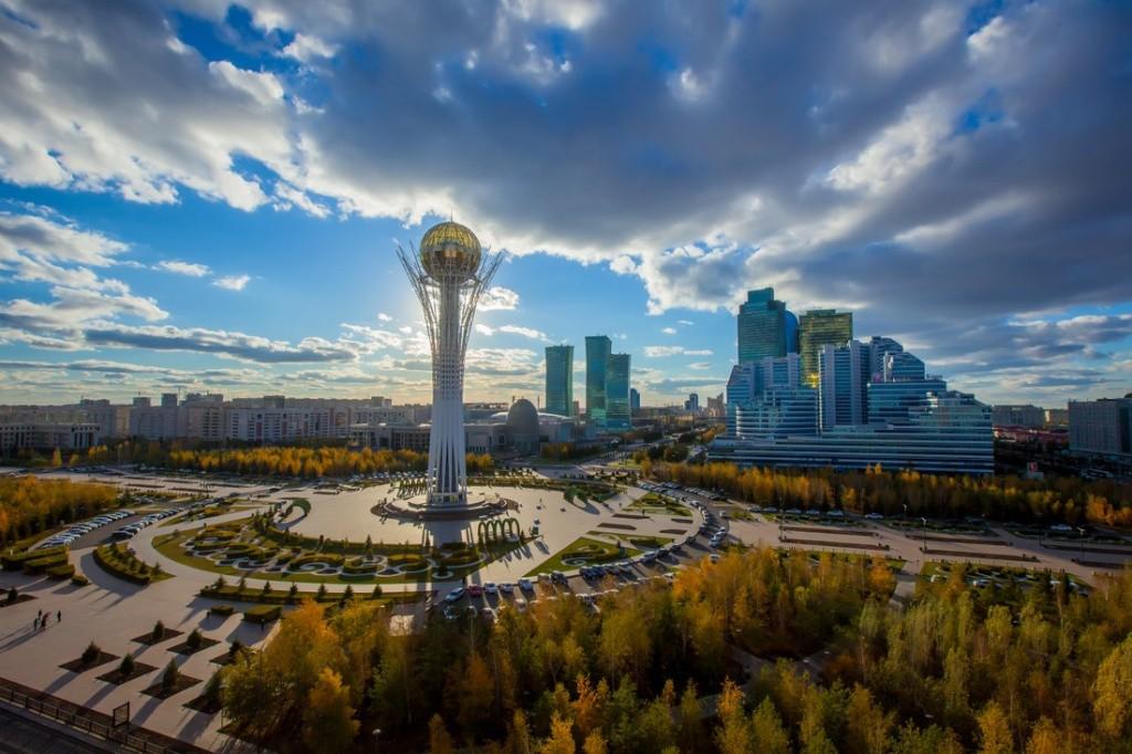 13 - Что посмотреть в Казахстане туристам