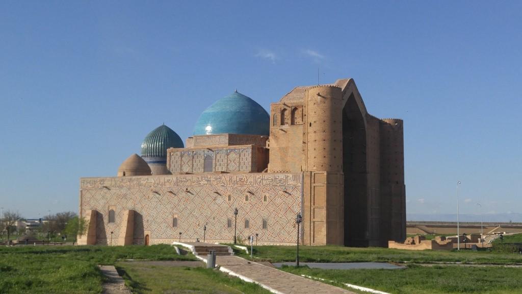 14 - Что посмотреть в Казахстане туристам