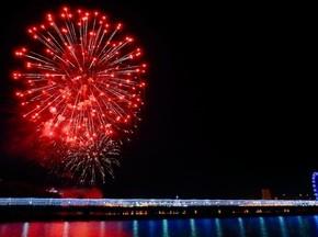 2eef6512fccc3cbc5fb8610344031133 - 23-24 июня в Чебоксарах состоится ежегодный Международный фестиваль фейерверков