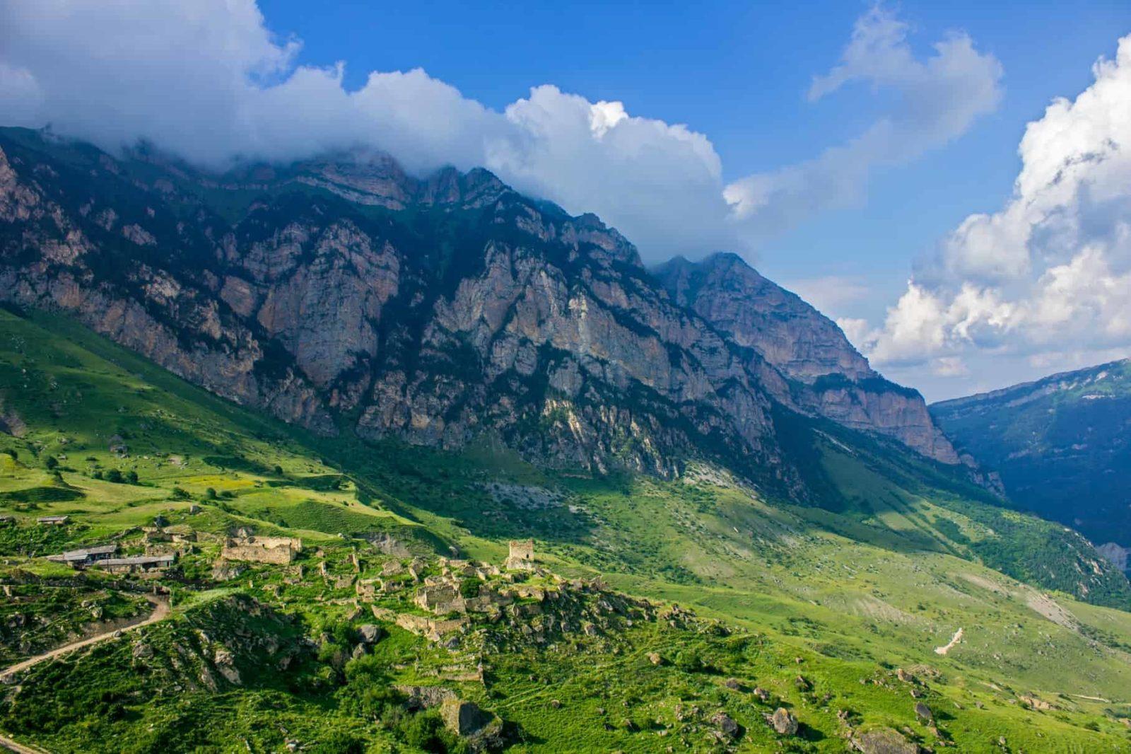 Tur Volshebnaja Digoria 2018 4 1535689363 - Загадки Дигории. Тур в Северную Осетию