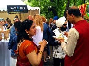 e019fbd5798755d9de54a16beabf95fa - «Индийский летний базар»: spicy атмосфера в первый день московского лета