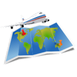 travel map 152 170987 - travel-map-152-170987