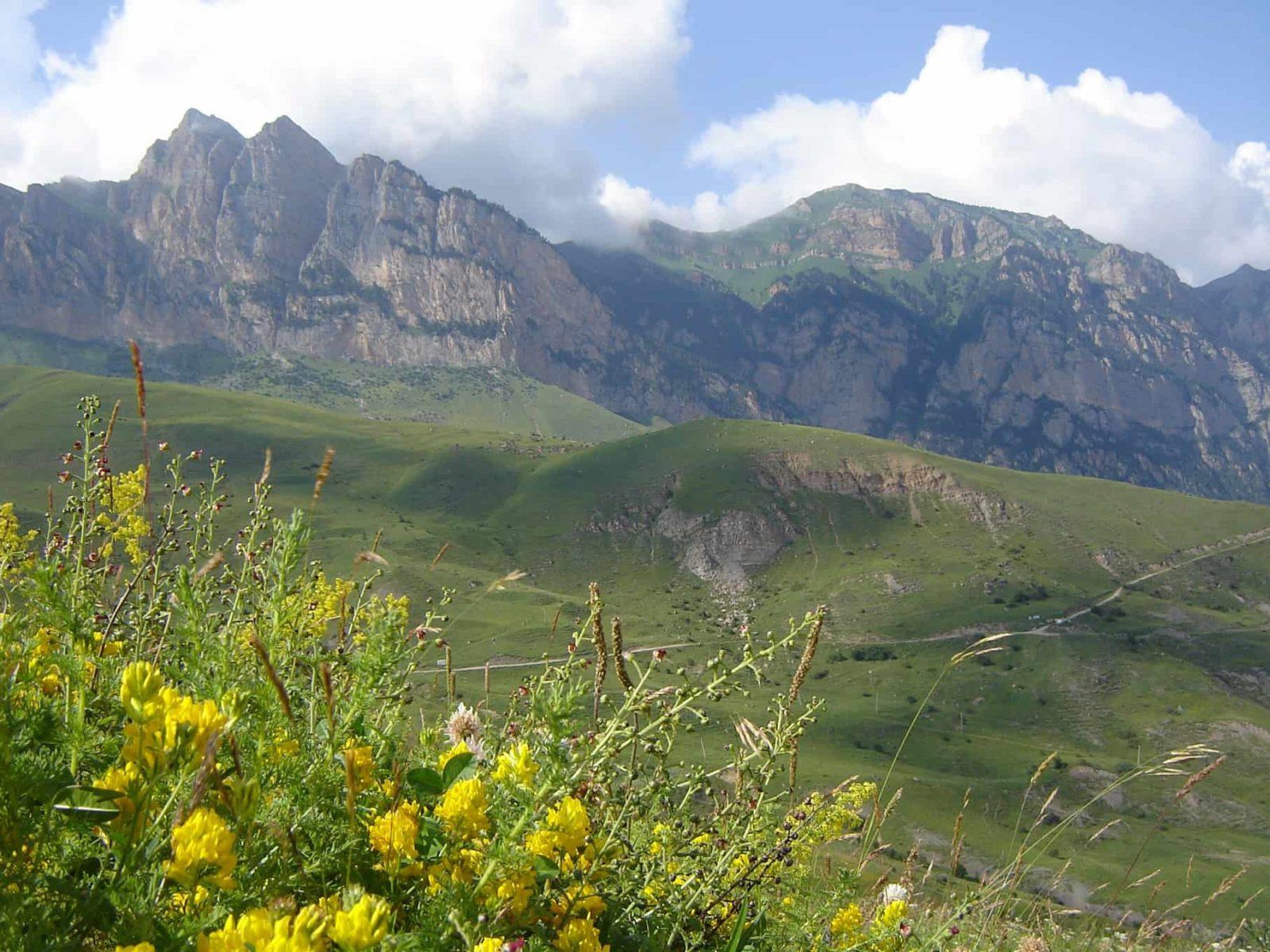 tur v severnuu osetiu na vyhodnye 7 1556281837 - Загадки Дигории. Тур в Северную Осетию