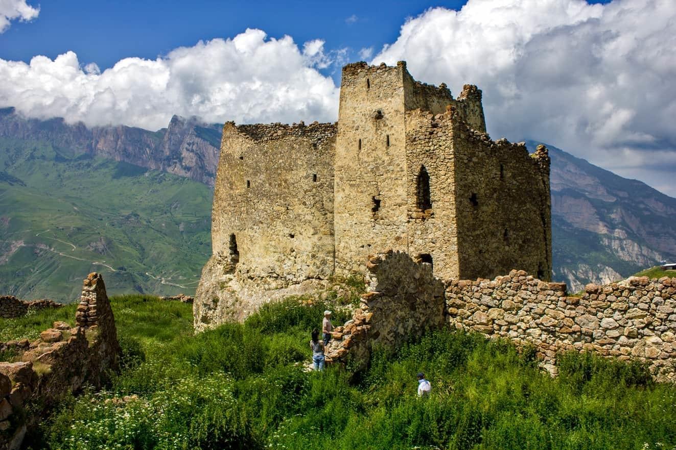 tur v severnuu osetiu na vyhodnye 8 1556281837 - Загадки Дигории. Тур в Северную Осетию