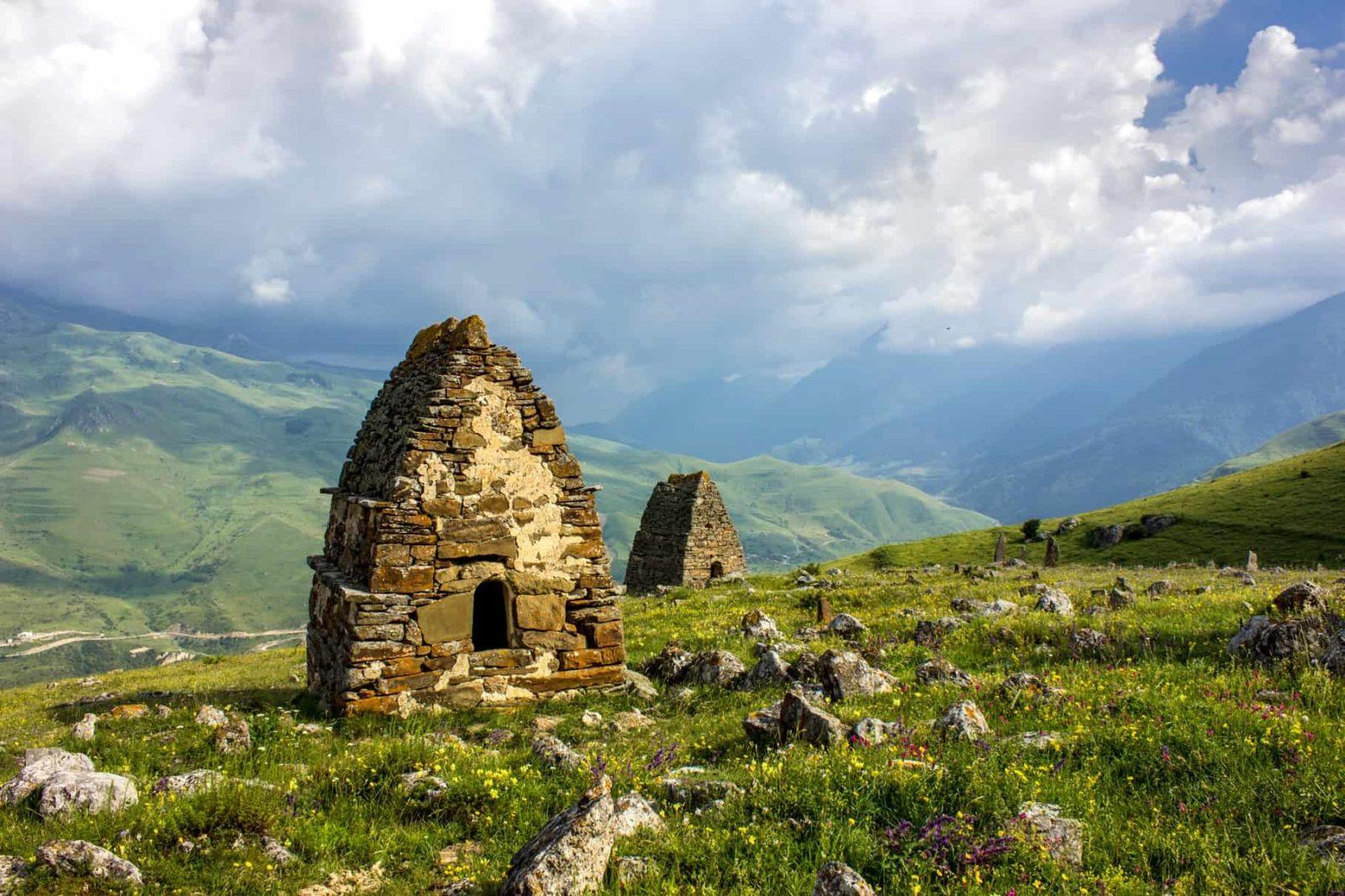 tur v severnuu osetiu na vyhodnye 9 1556281837 - Загадки Дигории. Тур в Северную Осетию