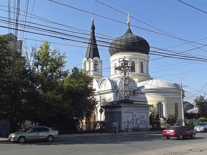 3 9 - Отдых в Симферополе от А до Я