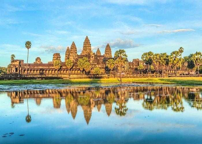 Dechev 3 - Когда самые дешевые туры во Вьетнам