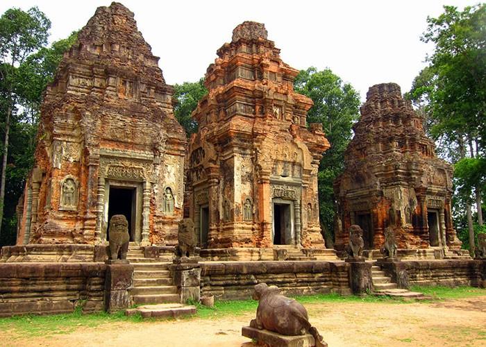 Dechev 5 - Когда самые дешевые туры во Вьетнам