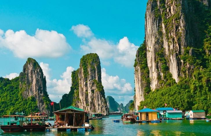 Vetnam - Вьетнам