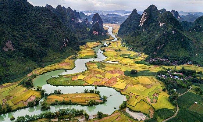 vietnam 19 - Когда самые дешевые туры во Вьетнам