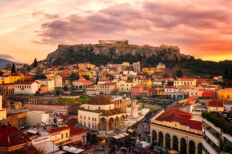 Gretsiya - Где и как увидеть ту самую Грецию, о которой рассказывали на уроках истории