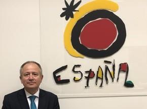 8885104a0306237ce3e7ac5bc33c8716 - Отдел туризма Посольства Испании в РФ возглавил Антонио де ла Морена Бальестерос
