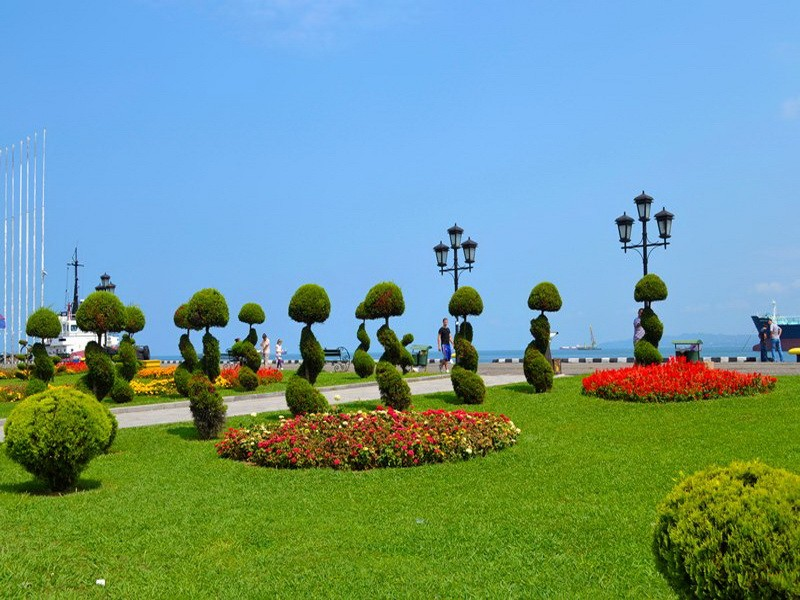 Batumi10 - Отдых в Батуми