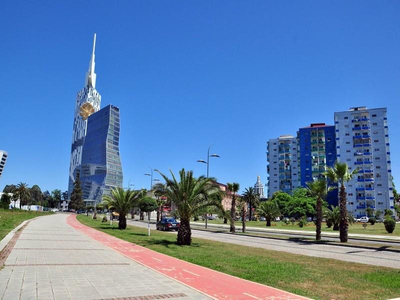 Batumi2 - Отдых в Батуми