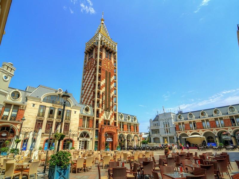 Batumi3 - Отдых в Батуми