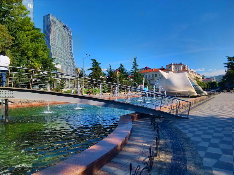Batumi4 - Отдых в Батуми