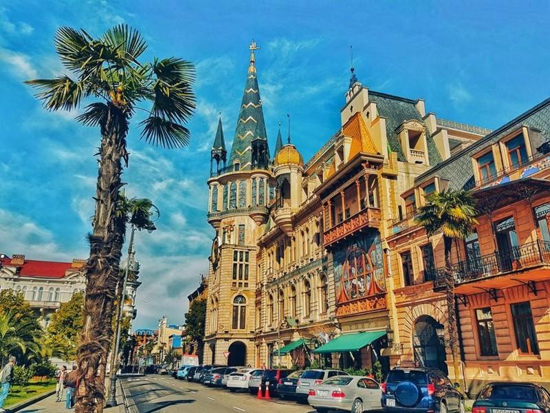 Batumi6 - Отдых в Батуми