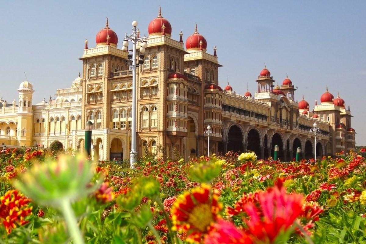 sight pic big 2257 - На Новый год в Индию