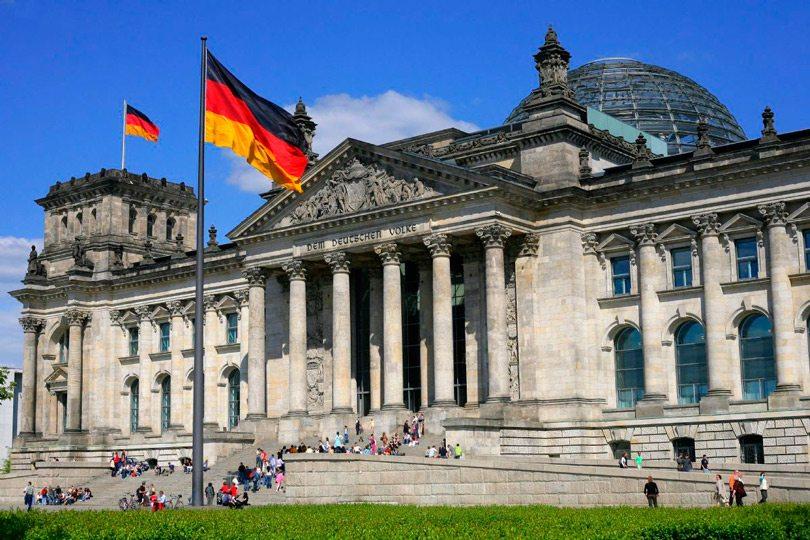 129 - Поехать в Германию самостоятельно