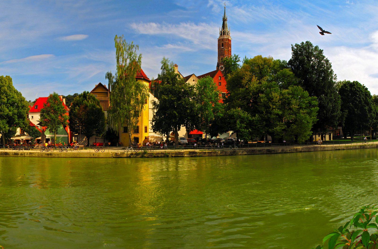 307288 svetik - Поехать в Германию самостоятельно