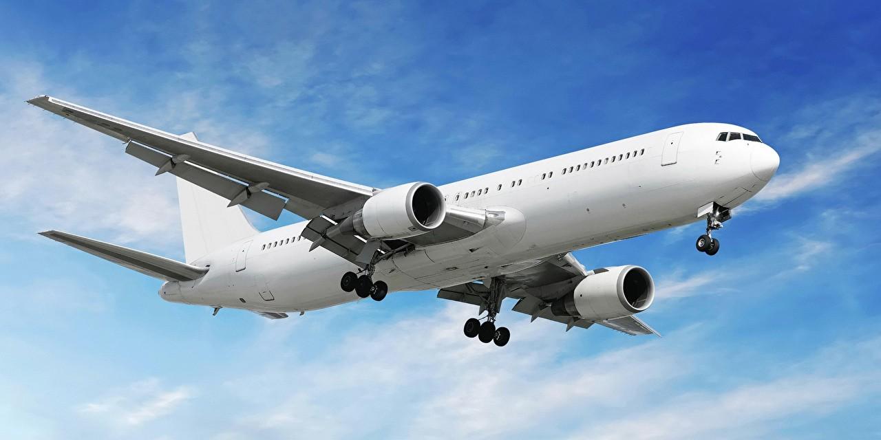 Sky Passenger Airplanes Flight 531454 1280x640 - Поехать в Германию самостоятельно