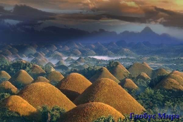 krasota23 - 20 прекраснейших мест на планете