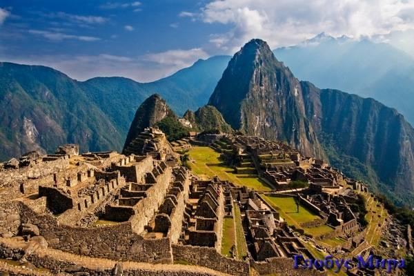 krasota67 - 20 прекраснейших мест на планете
