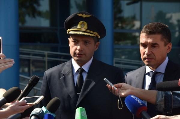 37069c1d3791d5addb1df62d8bfb153c - Пилот перестал называть своё имя, чтобы пассажиры сохраняли спокойствие во время полёта