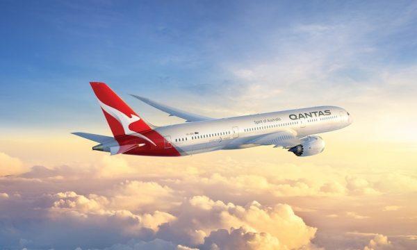 66055a7e1caec107aae2917146fb780b 600x360 - Авиакомпания Qantas создала проект «Восхода солнца», когда пассажиры на борту увидели 2 восхода солнца — в Европе и Азии