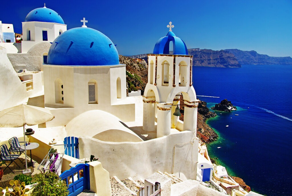 XXL - Топ 10 интересных фактов из мира туризма