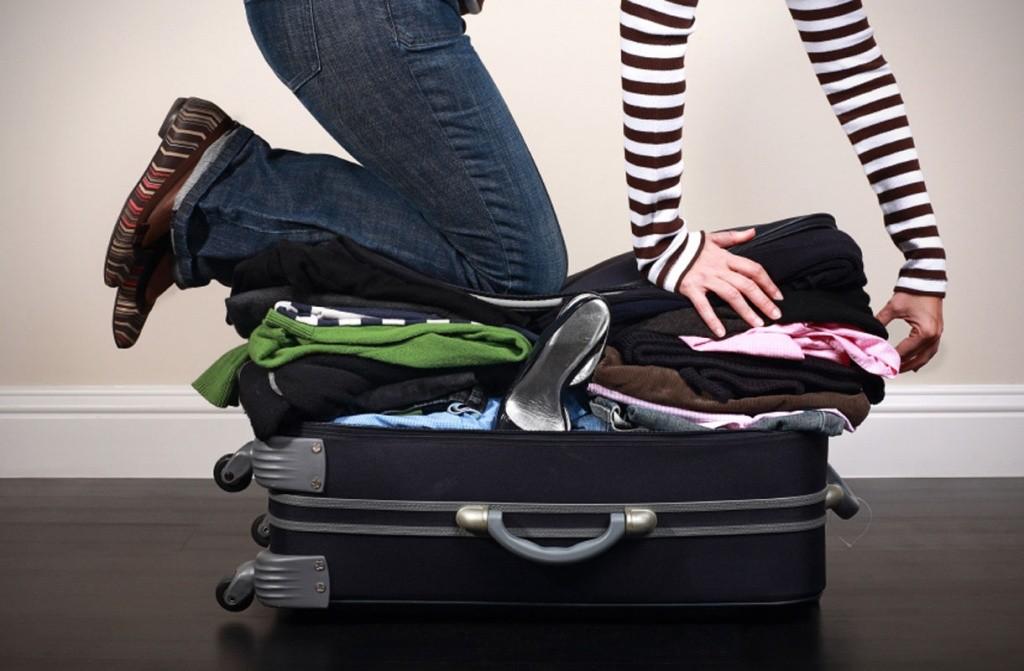 Matkalaukku ei mene kiinni is - 20 полезных советов для туристов