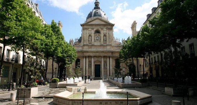 519960d1ccb0185c4588 675x360 - Сорбонна. Прародительница европейских университетов