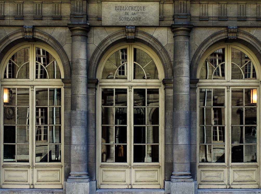742a3b2e7030f347978a - Сорбонна. Прародительница европейских университетов