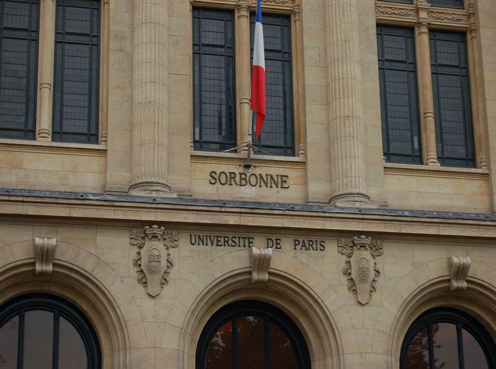 9ff31466f580062a12e5 - Сорбонна. Прародительница европейских университетов