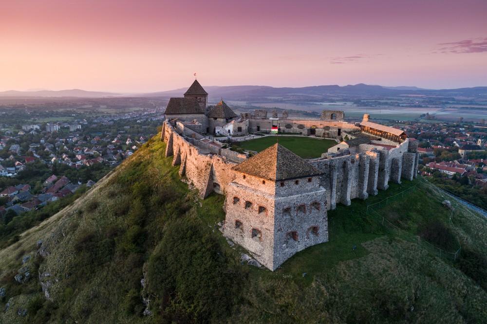 1565871114 k9mU0WEQZ md - Венгрия: крепость Шюмег