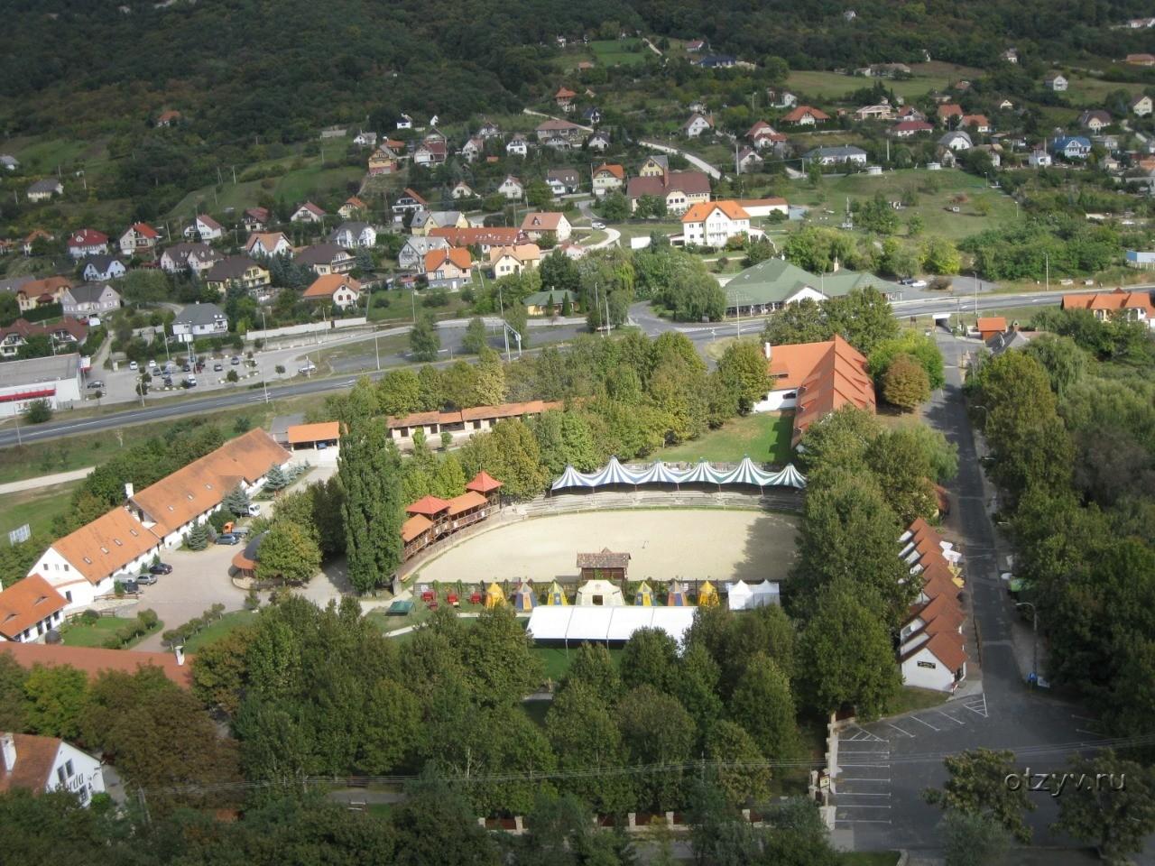 18111819385057061790 - Венгрия: крепость Шюмег