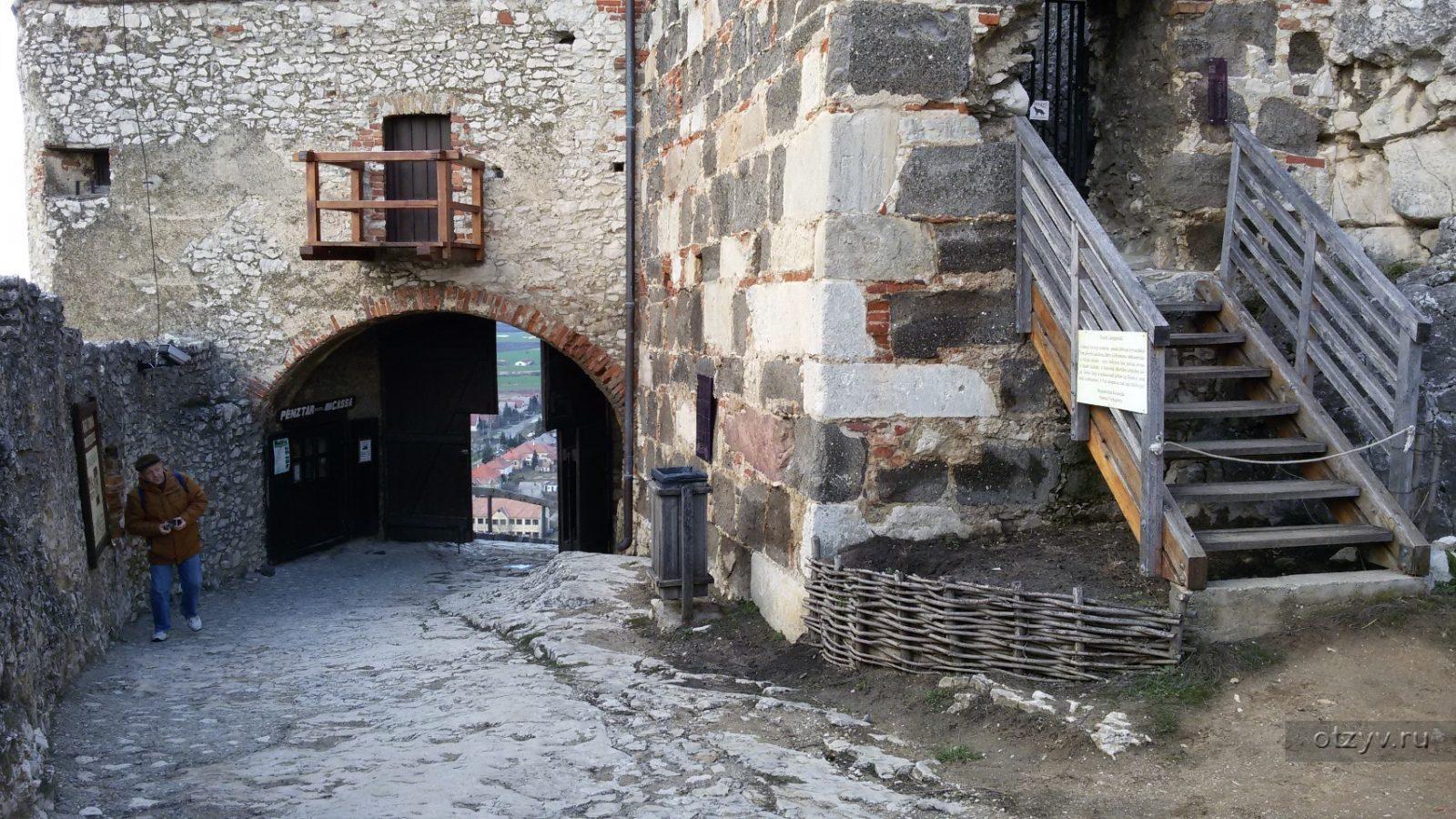 28031818193207362117 - Венгрия: крепость Шюмег