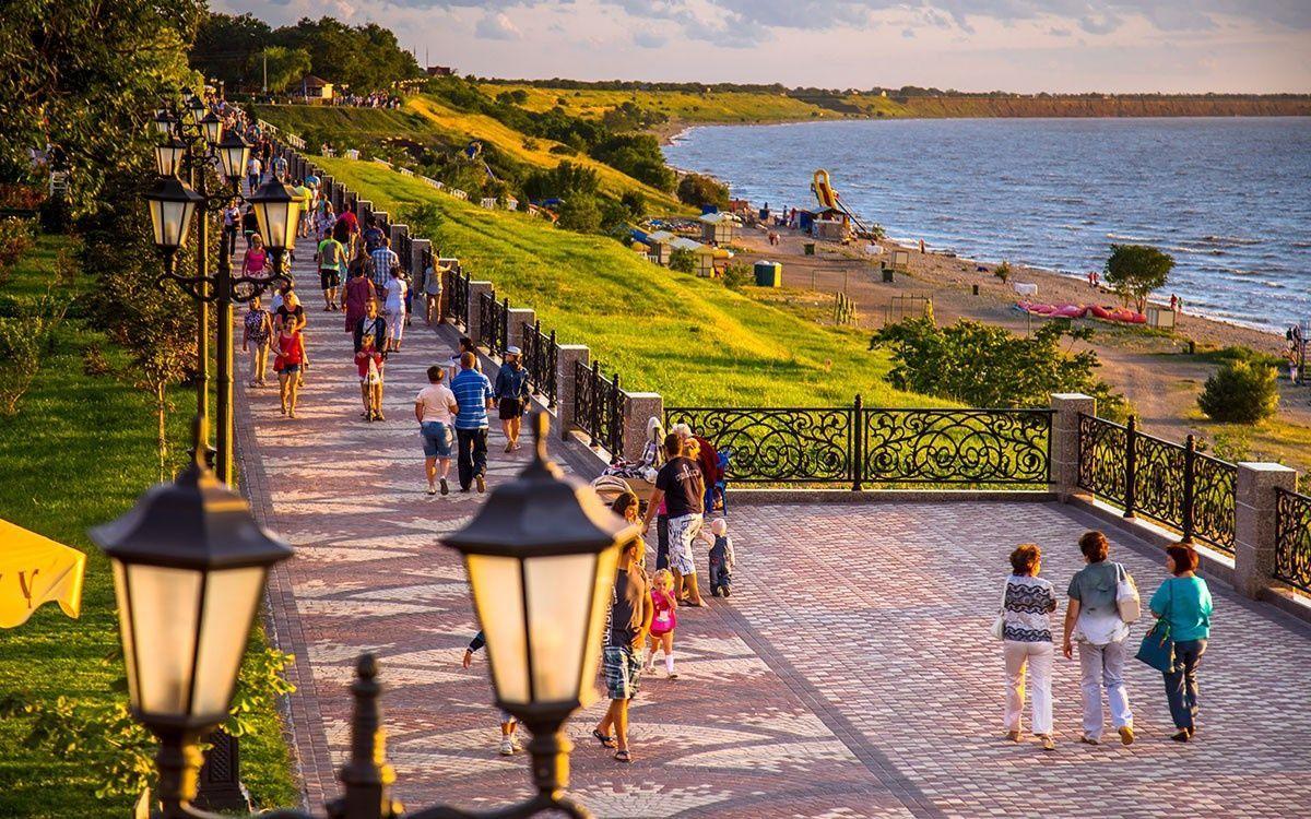 7bb1bb6d1e85a24e7cddb7d6a7315ad8 - Азовское море - Ейск