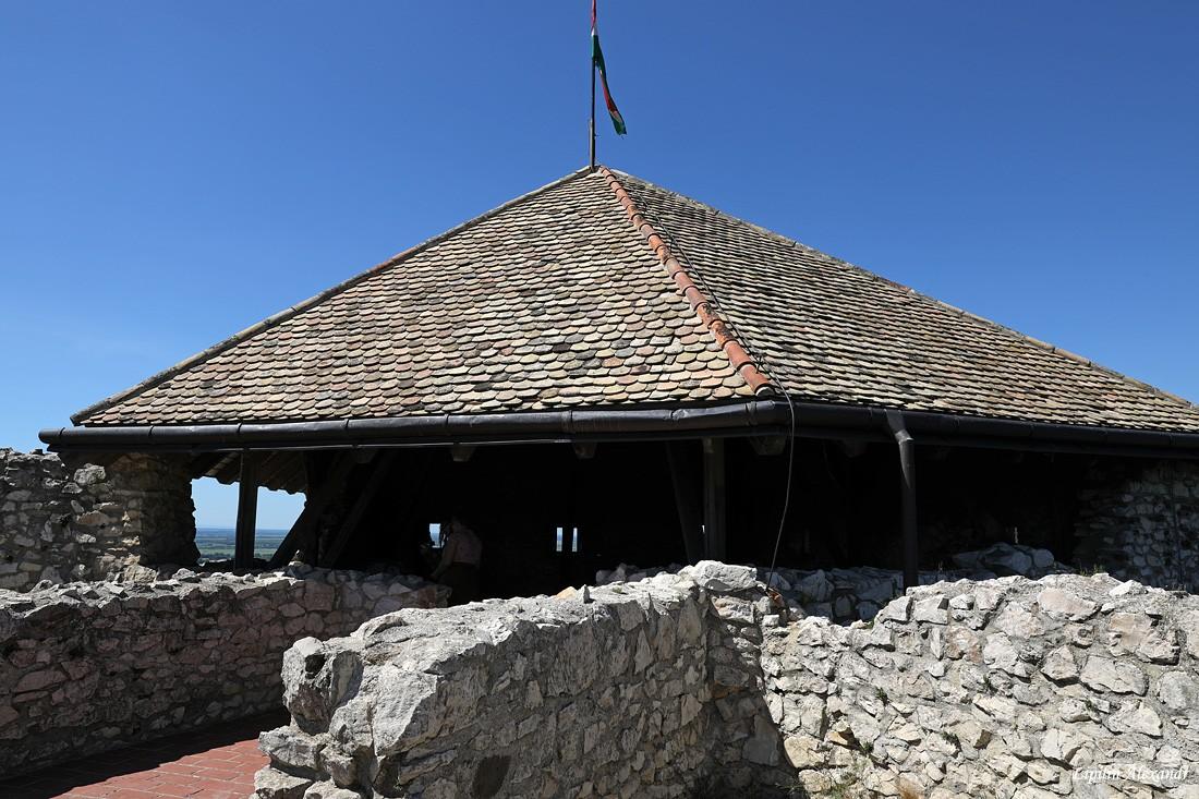 fotowork974.23 - Венгрия: крепость Шюмег
