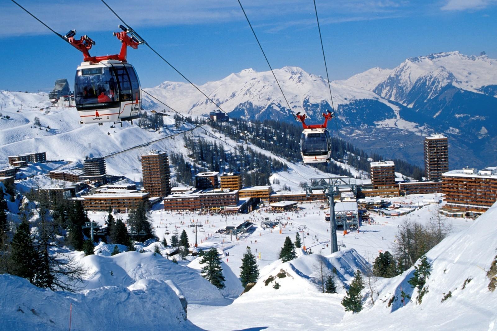 ski 5 - Где отдохнуть весной 2020 в России на море