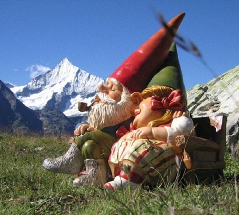 Gnomy - Топ 10 интересных фактов из мира туризма
