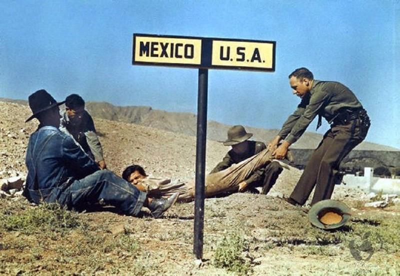 Meksika - Топ 10 интересных фактов из мира туризма