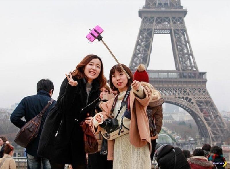 Parizh - Топ 10 интересных фактов из мира туризма