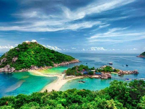 Tailand 480x360 - Топ 10 интересных фактов из мира туризма